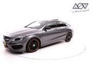 Mercedes-Benz CL-klasse - A Klasse Shooting Brake 200 PRESTIGE AMG Styling Automaat Or