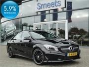 Mercedes-Benz CL-klasse - A Klasse 180 CDI AMBITION, AMG-STYLING