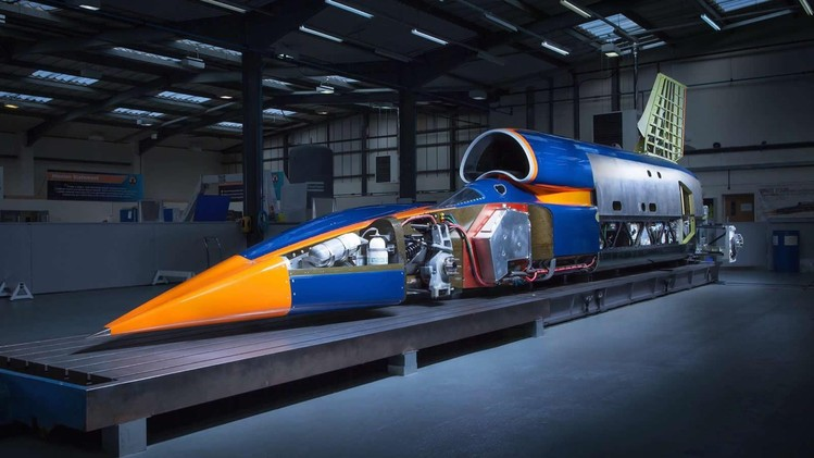 Bloodhound SSC 003