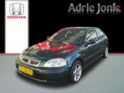 Honda Civic - 3d. 1.4i 16v (66kW/90pk) S automaat LMV