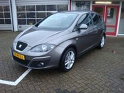 Seat Altea - XL 2.0 TDI Chill Out 140PK