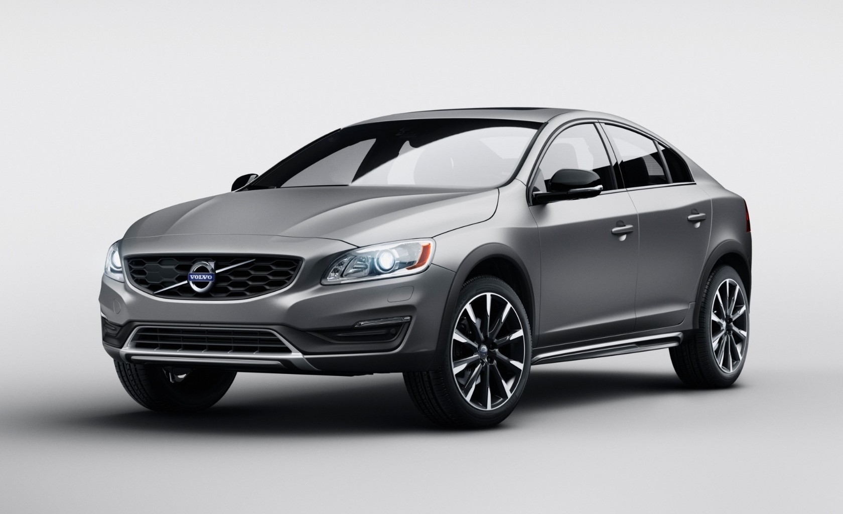 Volvo S60 Cross Country. Fotocredit: Volvo