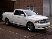 Dodge Ram - RAM 1500 SPORT QUAD CAB. 5, 7 HEMI V8