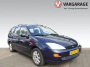 Ford Focus - Wagon 1.8-16V Collection/ LM Velgen, Trekhaak, Elek bediende