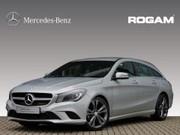 Mercedes-Benz CL-klasse - A Klasse CLA 200 7G-DCT Shooting Brake Ambition Urban