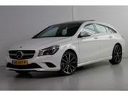 Mercedes-Benz CL-klasse - A Klasse 220 CDI Shooting Brake Line: Exclusive-Pakket / Pan