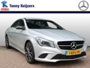 Mercedes-Benz CL-klasse - A Klasse 250 Ambition 18 Inch Navi Xenon Pdc LED 211PK