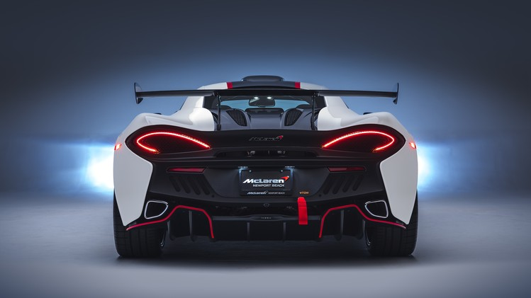 McLaren MSO X - 08 Anniversary White_Red and Blue Accents - 05