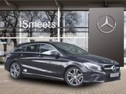 Mercedes-Benz CL-klasse - A Klasse Shooting Brake 180 AMBITION AUT. NAVI, XENON, EASY-