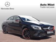 Mercedes-Benz CL-klasse - A Klasse CLA 180d Lease Edition *nieuw