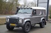 Land Rover Defender - 2.4 TD5 HT 110 SE AIRCO, MANTEC SNORKEL