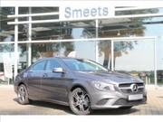 Mercedes-Benz CL-klasse - A Klasse 180 CDI AUT. BI-XENON