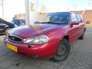 Ford Mondeo - Wagon 2e Pinksterdag geopend van 11:00 tot 16:00.