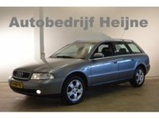 Audi A4 - 1.8 TURBO AVANT QUATTRO LEER/ECC/LMV