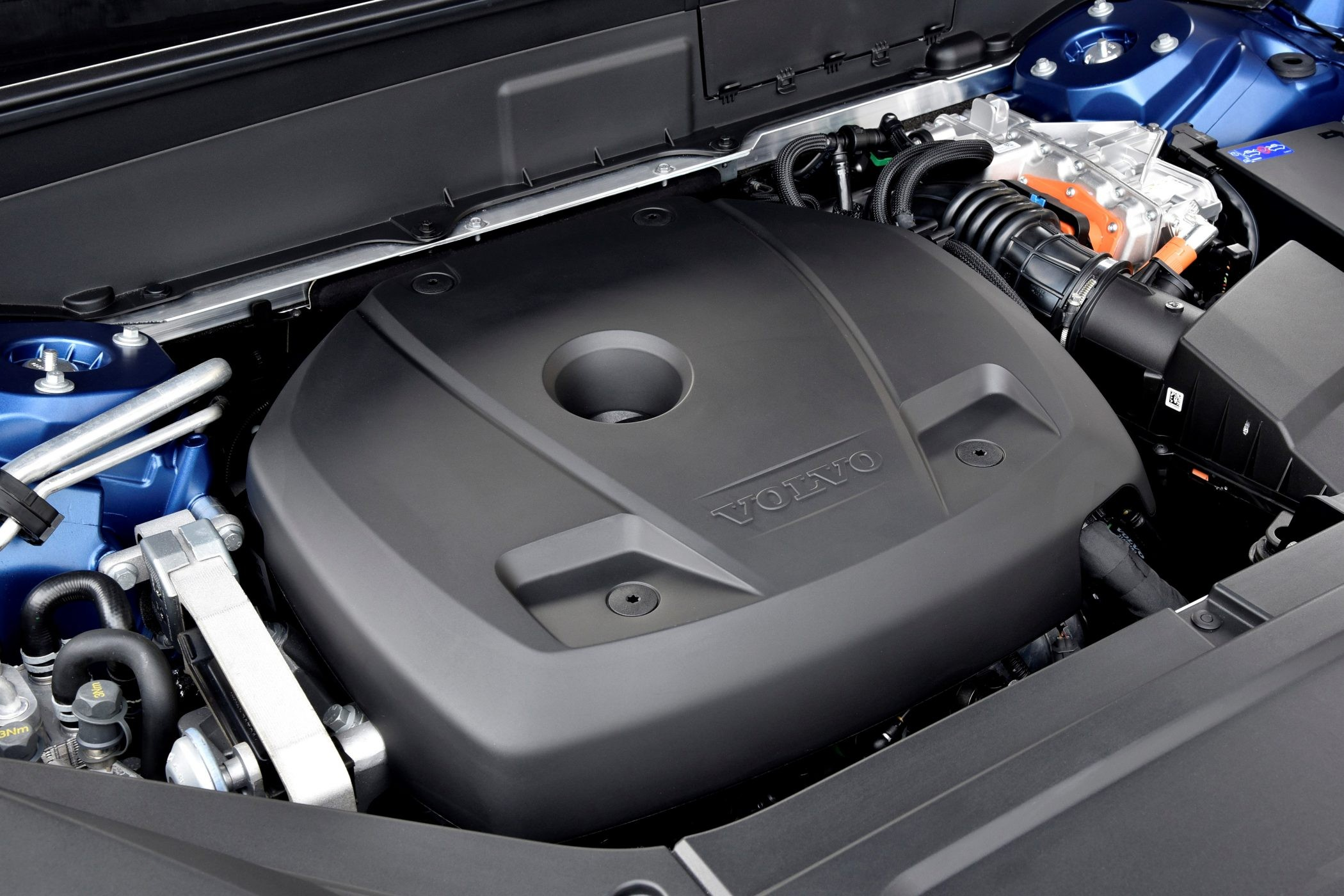 autovisie.nl Volvo XC90 T8 Twin Engine with Polestar Performance Optimisation