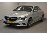 Mercedes-Benz CL-klasse - A Klasse 180 Urban Navi