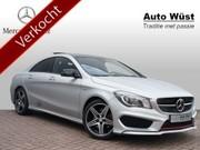 Mercedes-Benz CL-klasse - A Klasse CLA 250 Sport 4MATIC VOLL