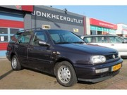 Volkswagen Golf - Variant 1.9 TDI 110PK Milestone, Stuurbekrachtiging, Leuke A
