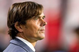 PSV-trainer Phillip Cocu © ANP Pro Shots