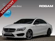 Mercedes-Benz CL-klasse - A Klasse CLA 200 7G-DCT Ambition Line AMG