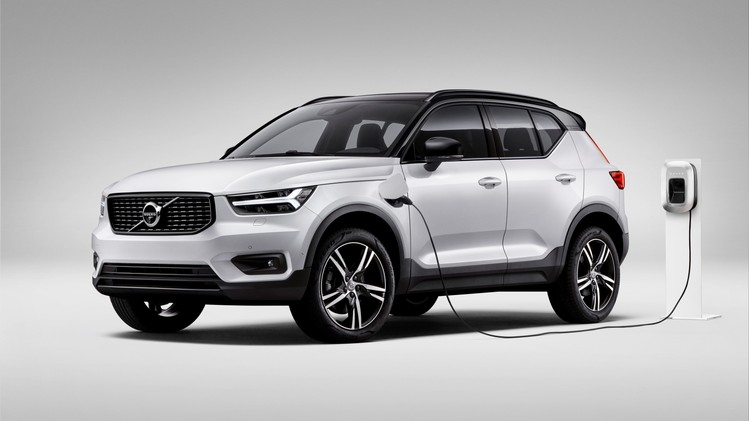 Volvo XC40 T5 Twin Engine 1