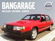 Volvo 940 - 2.3 HP Turbo 4-bak Overdrive