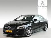Mercedes-Benz CL-klasse - A Klasse 180 Ambition | AMG line | automaat