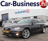 Audi A4 - 1.8 TFSI Pro Line + Chroom + Navi + 17 inch Lmv