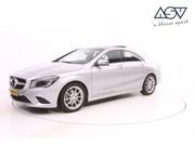 Mercedes-Benz CL-klasse - A Klasse 180 Urban automaat, panoramadak