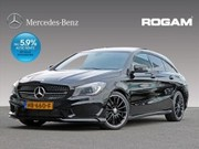 Mercedes-Benz CL-klasse - A Klasse CLA 180 AMG Sport/Panodak/Automaat