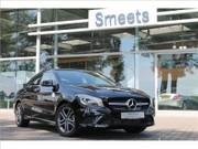 Mercedes-Benz CL-klasse - A Klasse 180 CDI LEASE EDITION