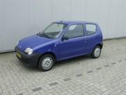 Fiat Seicento - 1.1 Team, '03, AIRCO, NETTE AUTO MET GOEDE APK