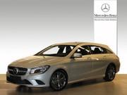 Mercedes-Benz CL-klasse - A Klasse Shooting Brake 200 CDI AMBITION Line: Urban / autom
