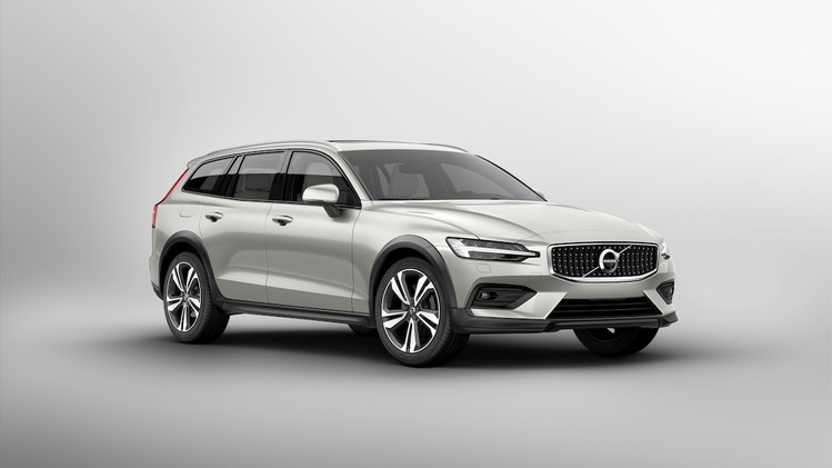 Volvo V60 Cross Country Autovisie 6