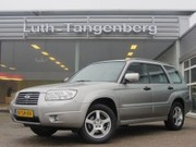 Subaru Forester - 2.0 X Comfort Pack